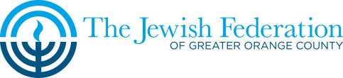 Searchlight Consulting Jewish Federation of Greater Orange County